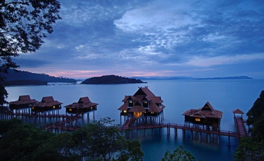 Hotel Berjaya Langkawi Beach Resort (fotografie 4)
