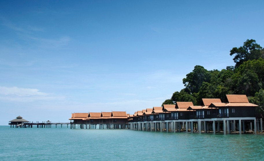 Hotel Berjaya Langkawi Beach Resort (fotografie 5)