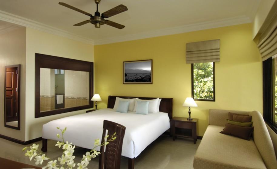 Hotel Berjaya Langkawi Beach Resort (fotografie 6)