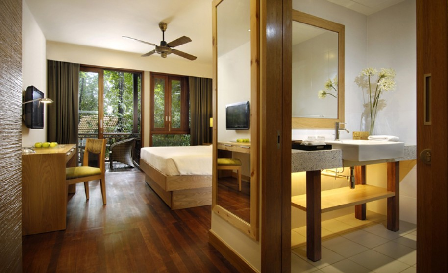 Hotel Berjaya Langkawi Beach Resort (fotografie 8)