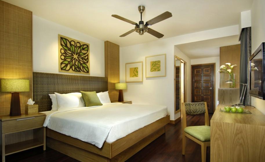 Hotel Berjaya Langkawi Beach Resort (fotografie 9)