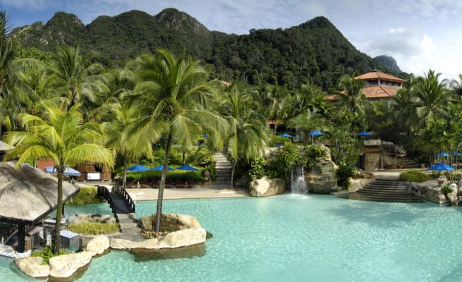 Hotel Berjaya Langkawi Beach Resort (fotografie 10)