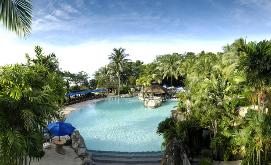 Hotel Berjaya Langkawi Beach Resort (fotografie 11)