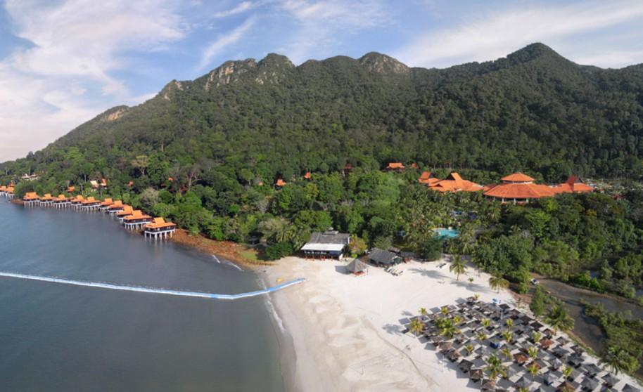 Hotel Berjaya Langkawi Beach Resort (fotografie 12)