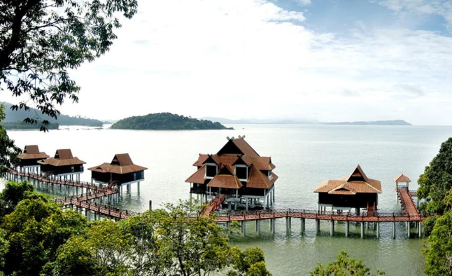 Hotel Berjaya Langkawi Beach Resort (fotografie 13)