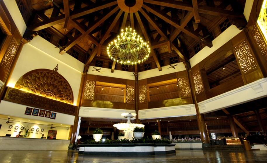 Hotel Berjaya Langkawi Beach Resort (fotografie 15)