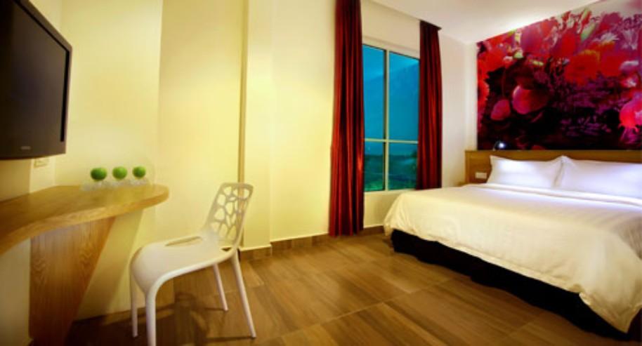 Fave Hotel Cenang Beach (fotografie 3)