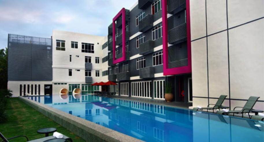 Fave Hotel Cenang Beach (fotografie 4)