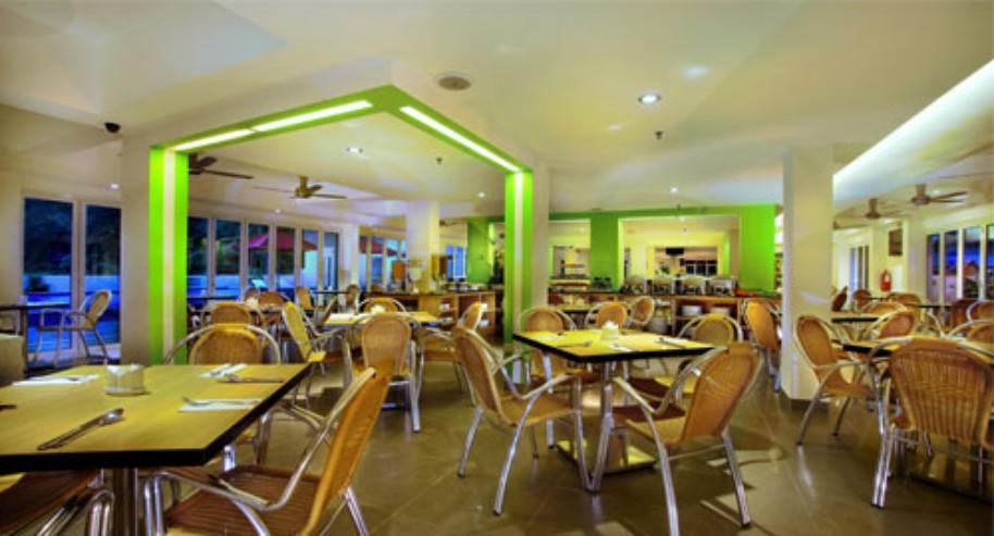 Fave Hotel Cenang Beach (fotografie 6)