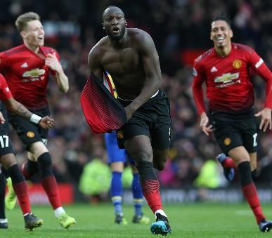 Vstupenky na Manchester United - Crystal Palace