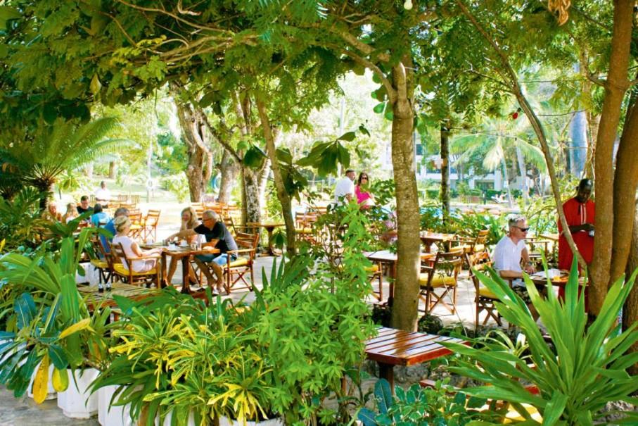 Hotel Papillon Lagoon Reef (fotografie 14)