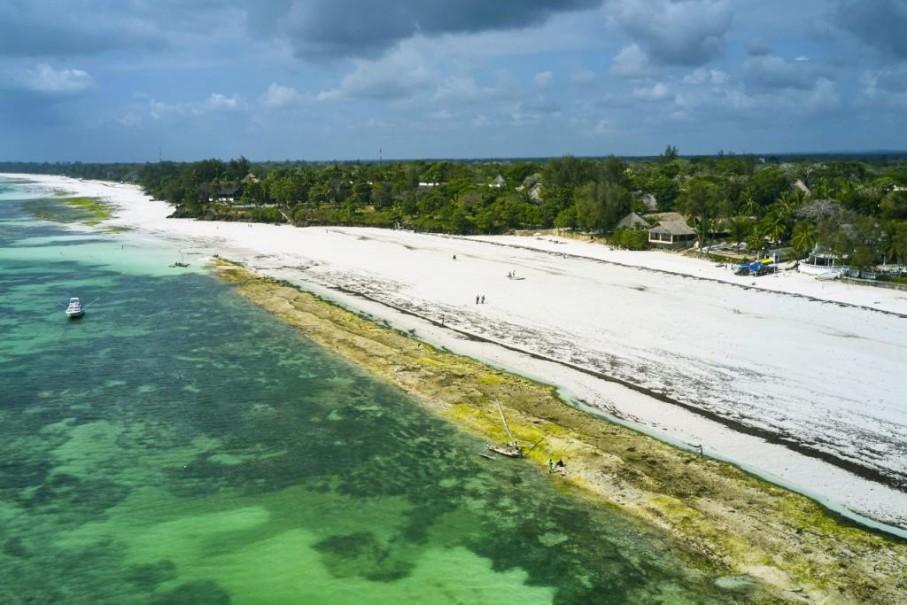 Hotel Papillon Lagoon Reef (fotografie 15)