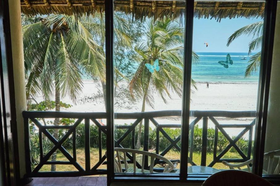Hotel Papillon Lagoon Reef (fotografie 17)