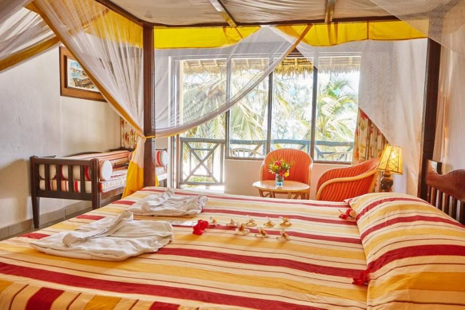 Hotel Papillon Lagoon Reef (fotografie 18)