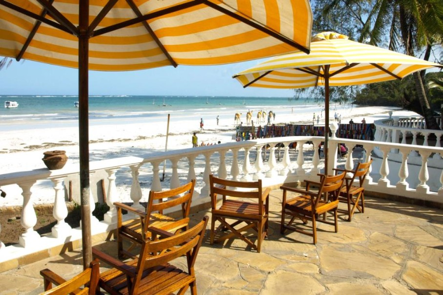 Hotel Papillon Lagoon Reef (fotografie 19)