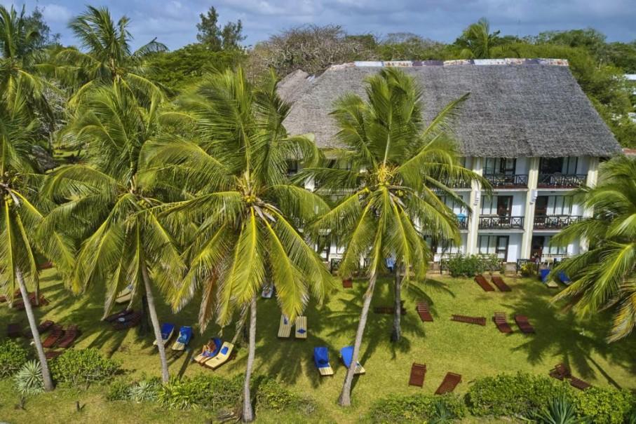 Hotel Papillon Lagoon Reef (fotografie 20)