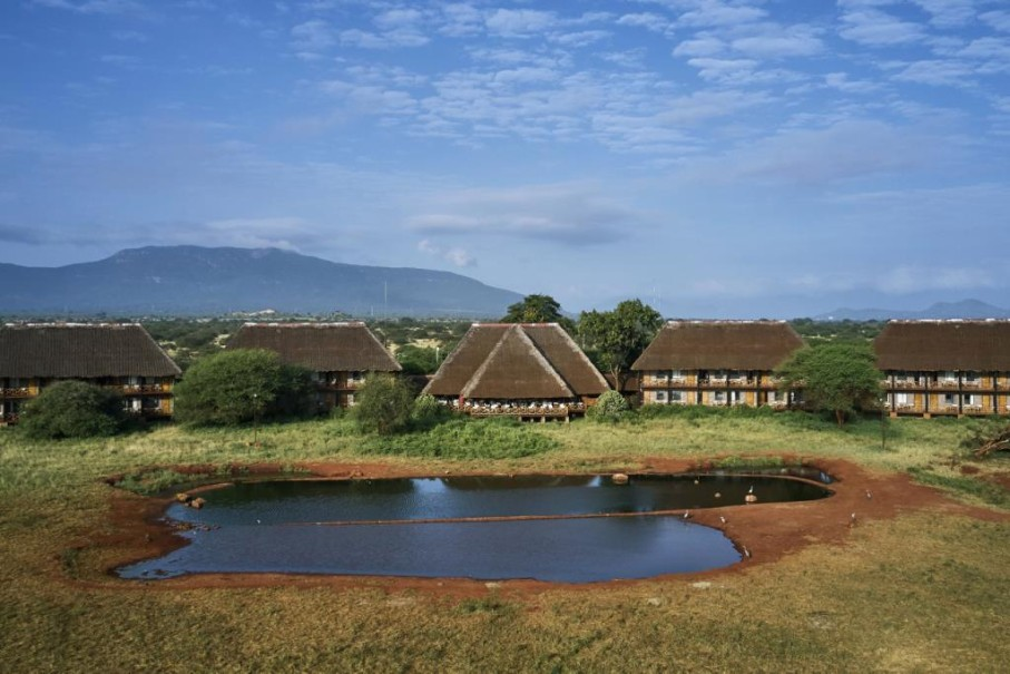 Hotel Papillon Lagoon Reef (fotografie 27)