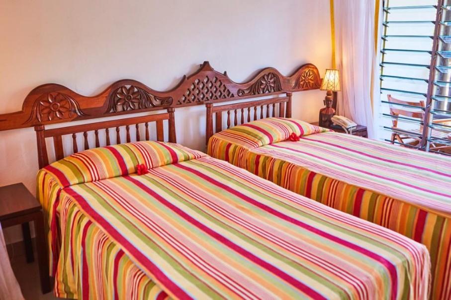 Hotel Papillon Lagoon Reef (fotografie 29)