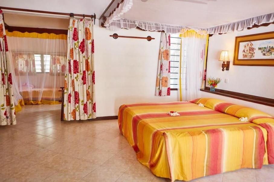Hotel Papillon Lagoon Reef (fotografie 30)