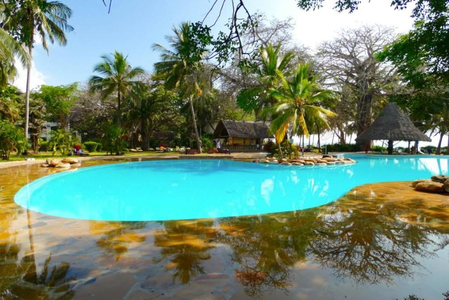 Hotel Papillon Lagoon Reef (fotografie 36)