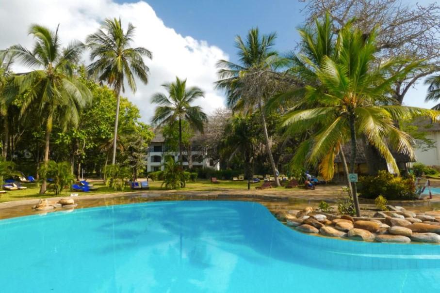 Hotel Papillon Lagoon Reef (fotografie 37)