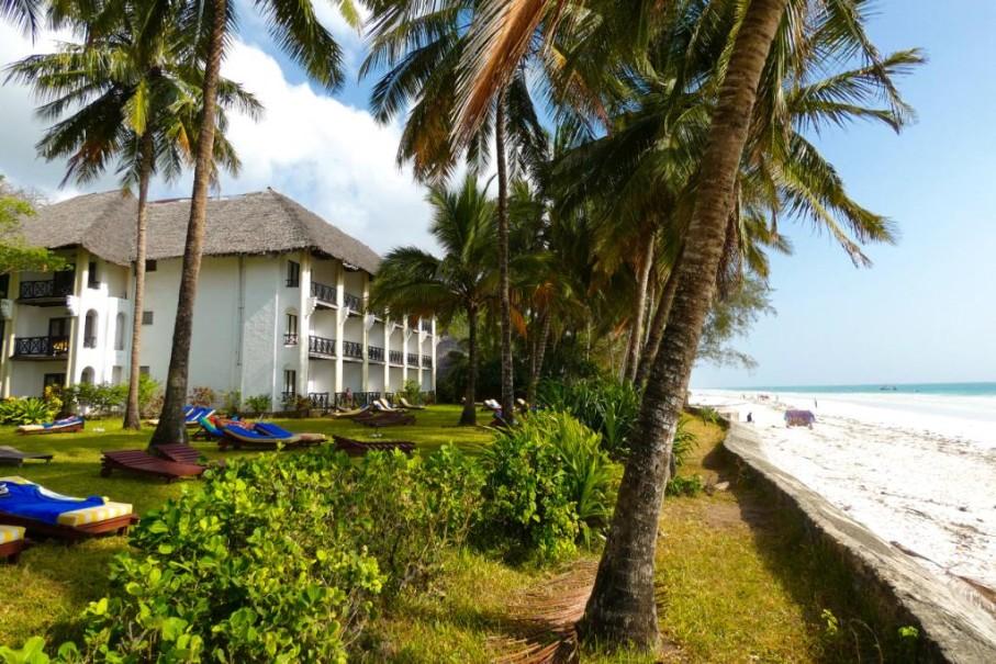 Hotel Papillon Lagoon Reef (fotografie 38)
