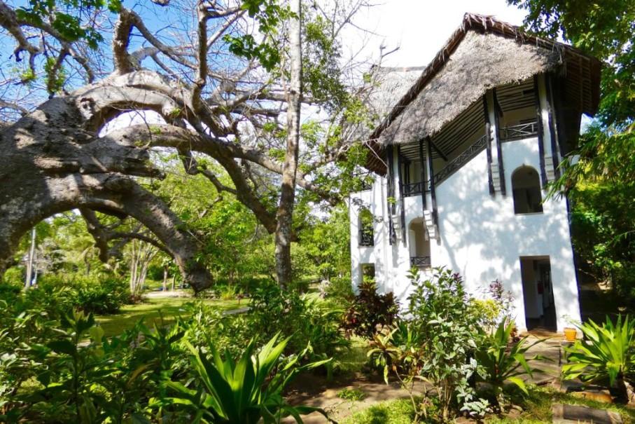 Hotel Papillon Lagoon Reef (fotografie 40)