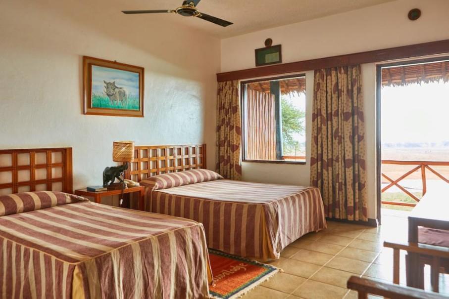 Hotel Papillon Lagoon Reef (fotografie 45)
