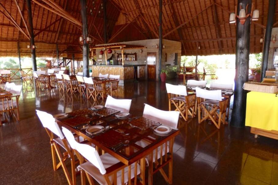 Hotel Papillon Lagoon Reef (fotografie 47)