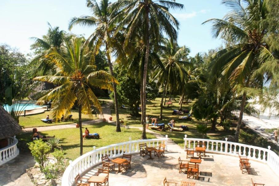 Hotel Papillon Lagoon Reef (fotografie 49)