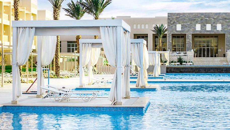 Hotel Jaz Aquaviva (fotografie 5)