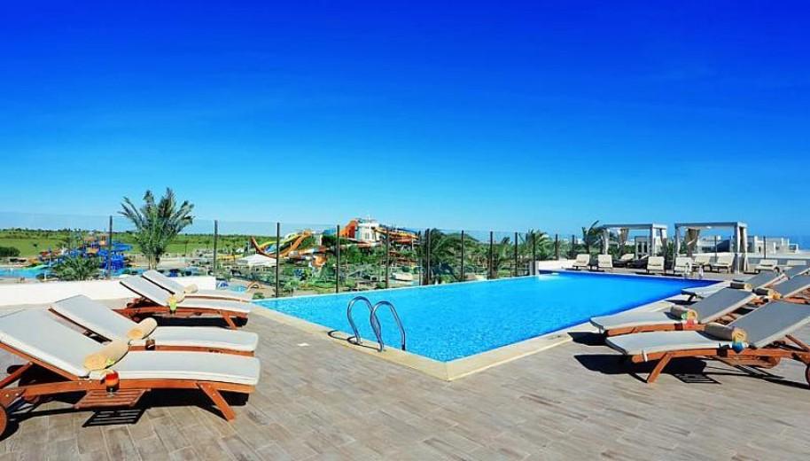 Hotel Jaz Aquaviva (fotografie 7)