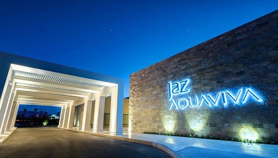 Hotel Jaz Aquaviva (fotografie 10)