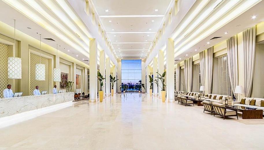 Hotel Jaz Aquaviva (fotografie 11)