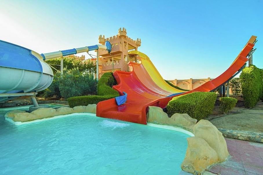 Hotel Club Calimera Akassia Swiss Resort (fotografie 3)