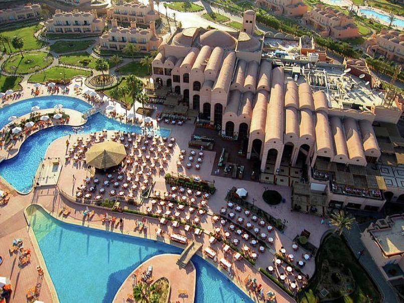 Hotel Club Calimera Akassia Swiss Resort (fotografie 4)