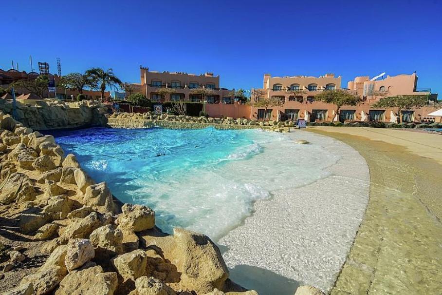 Hotel Club Calimera Akassia Swiss Resort (fotografie 7)