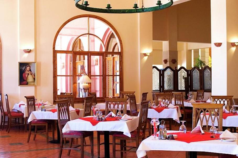 Hotel Club Calimera Akassia Swiss Resort (fotografie 25)