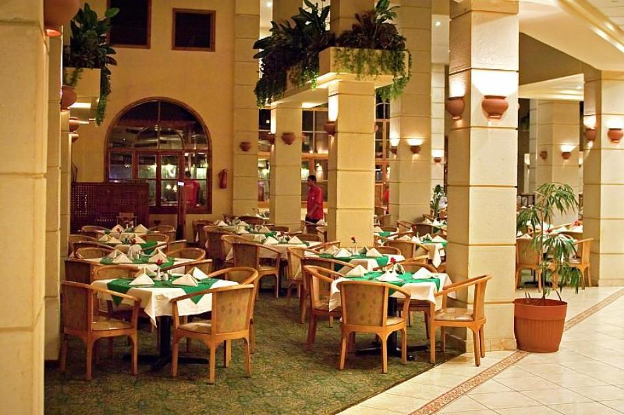 Hotel Club Calimera Akassia Swiss Resort (fotografie 27)