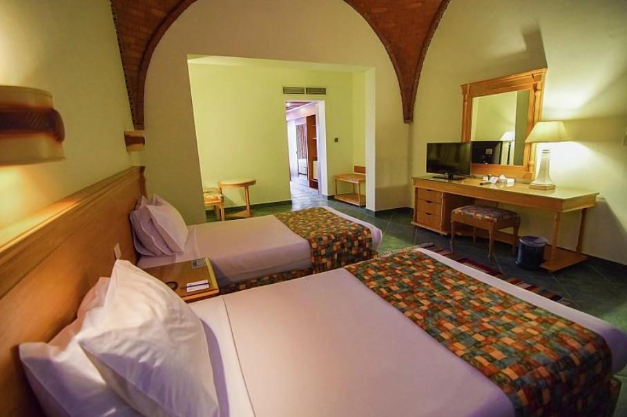 Hotel Club Calimera Akassia Swiss Resort (fotografie 28)