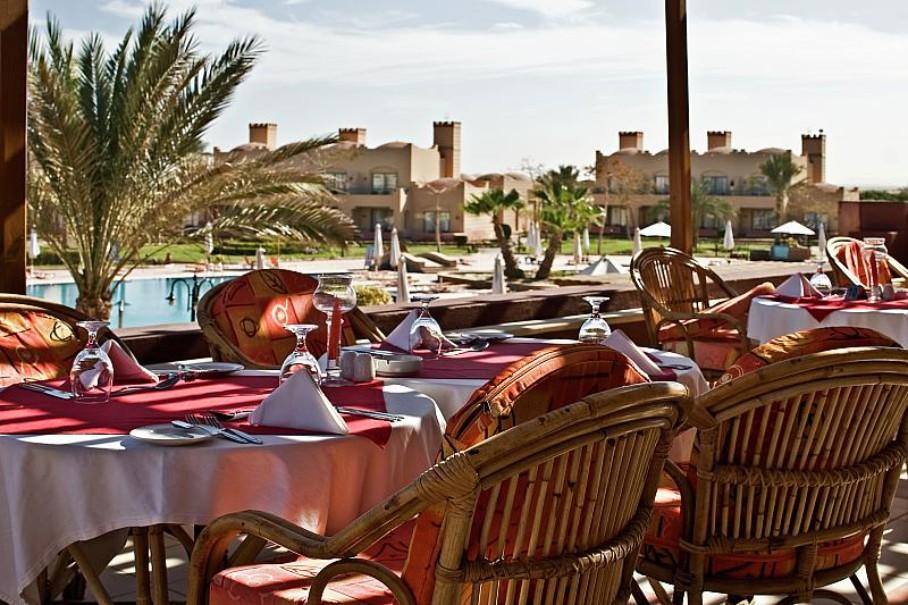 Hotel Club Calimera Akassia Swiss Resort (fotografie 30)