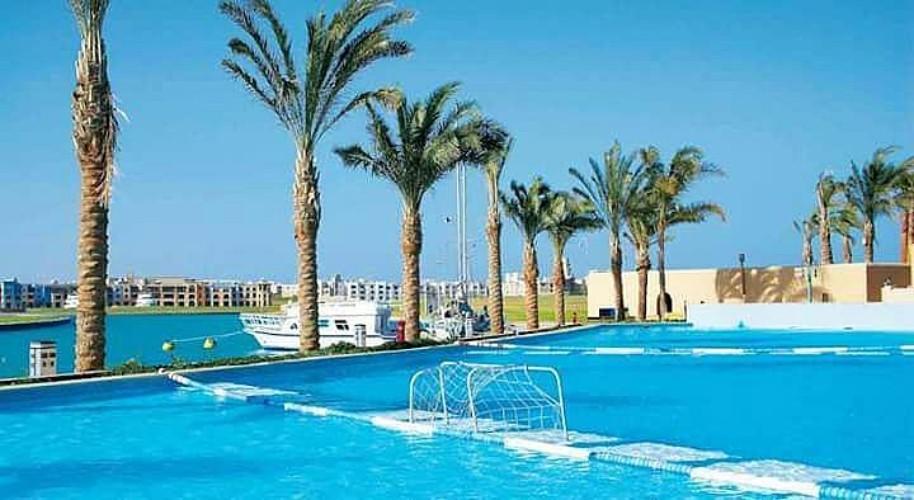 Hotel Marina Lodge (fotografie 3)