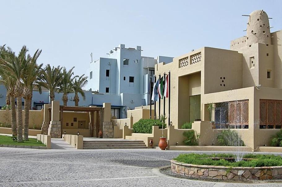 Hotel Marina Lodge (fotografie 4)