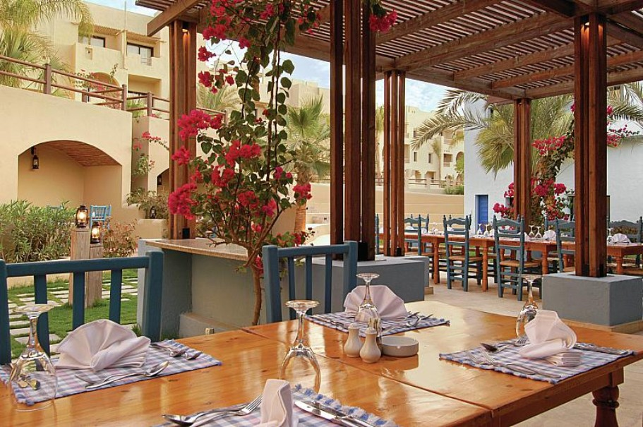 Hotel Marina Lodge (fotografie 11)