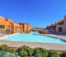 Hotel Rohanou Beach Resort