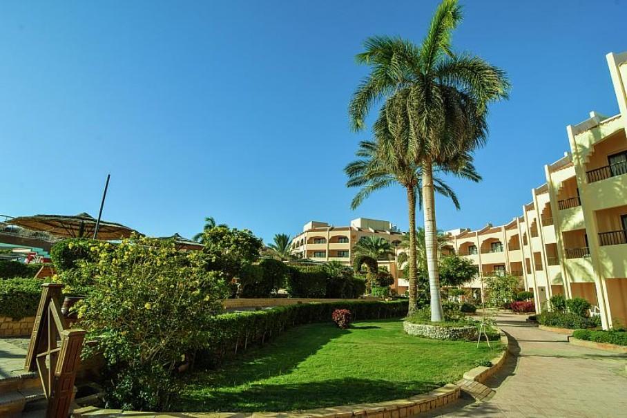 Hotelový komplex Flamenco Beach & Resort (fotografie 8)