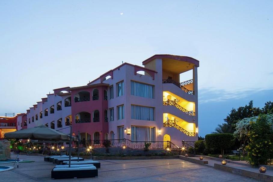 Blue House Hotel (Ex Moon Resort) (fotografie 5)