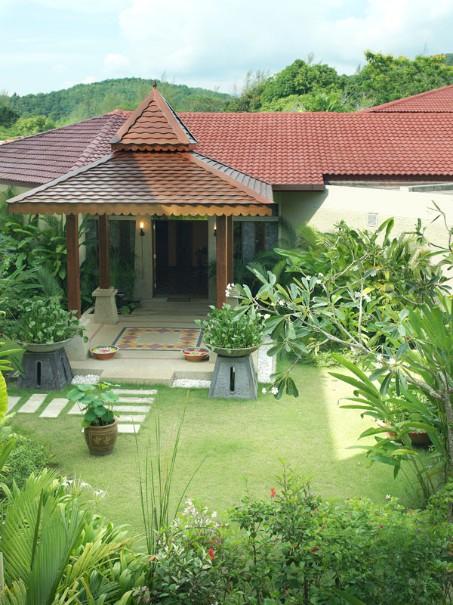 Hotelový komplex Holiday Villa Beach Resort (fotografie 2)