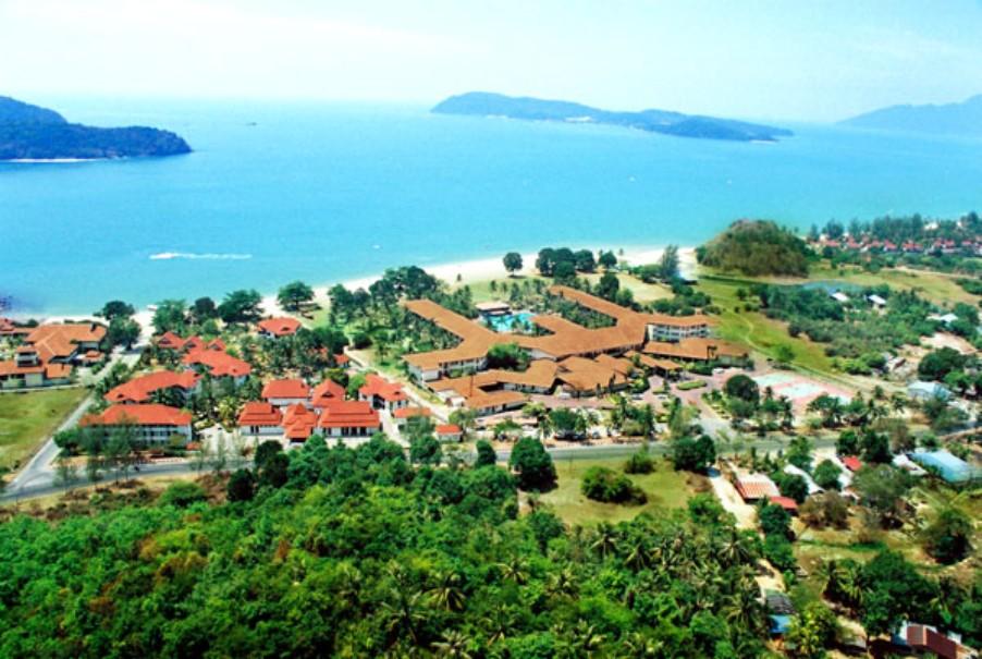 Hotelový komplex Holiday Villa Beach Resort (fotografie 6)