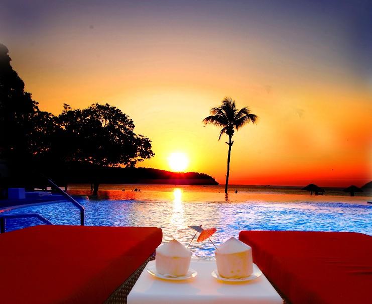 Hotelový komplex Holiday Villa Beach Resort (fotografie 9)